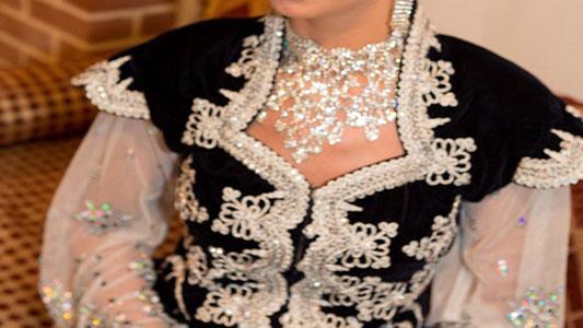 karakou perlé