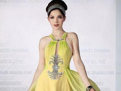 robe dubai sans manches jaune