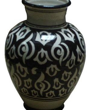 vase & poterie orientale