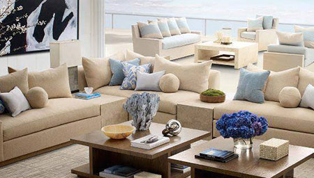 Salon marocain design: acheter salon oriental beige ...