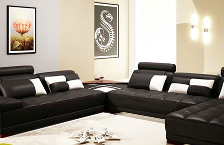Salon marocain design acheter salon oriental beige for Acheter salon complet