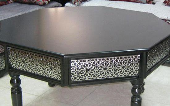 Cher Table Moderne Marocaine Pas OrientaleVente hQBoCtsrdx