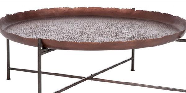 table orientale
