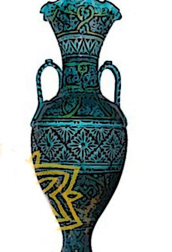 jarre & vase oriental pas cher
