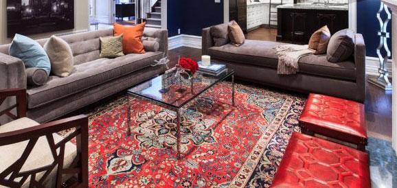 tapis iranien vente tapis d 39 iran classique et moderne pas. Black Bedroom Furniture Sets. Home Design Ideas
