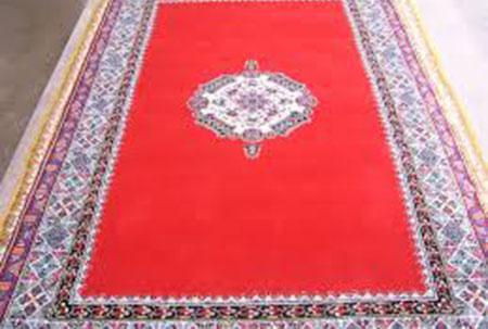 tapis marocain pas cher