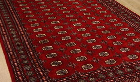 tapis pakistanais pas cher