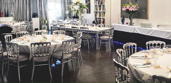 Salle de mariage cr teil le loft galerie du 94 - Salle de sport porte d orleans ...