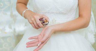 parfum mariage oriental